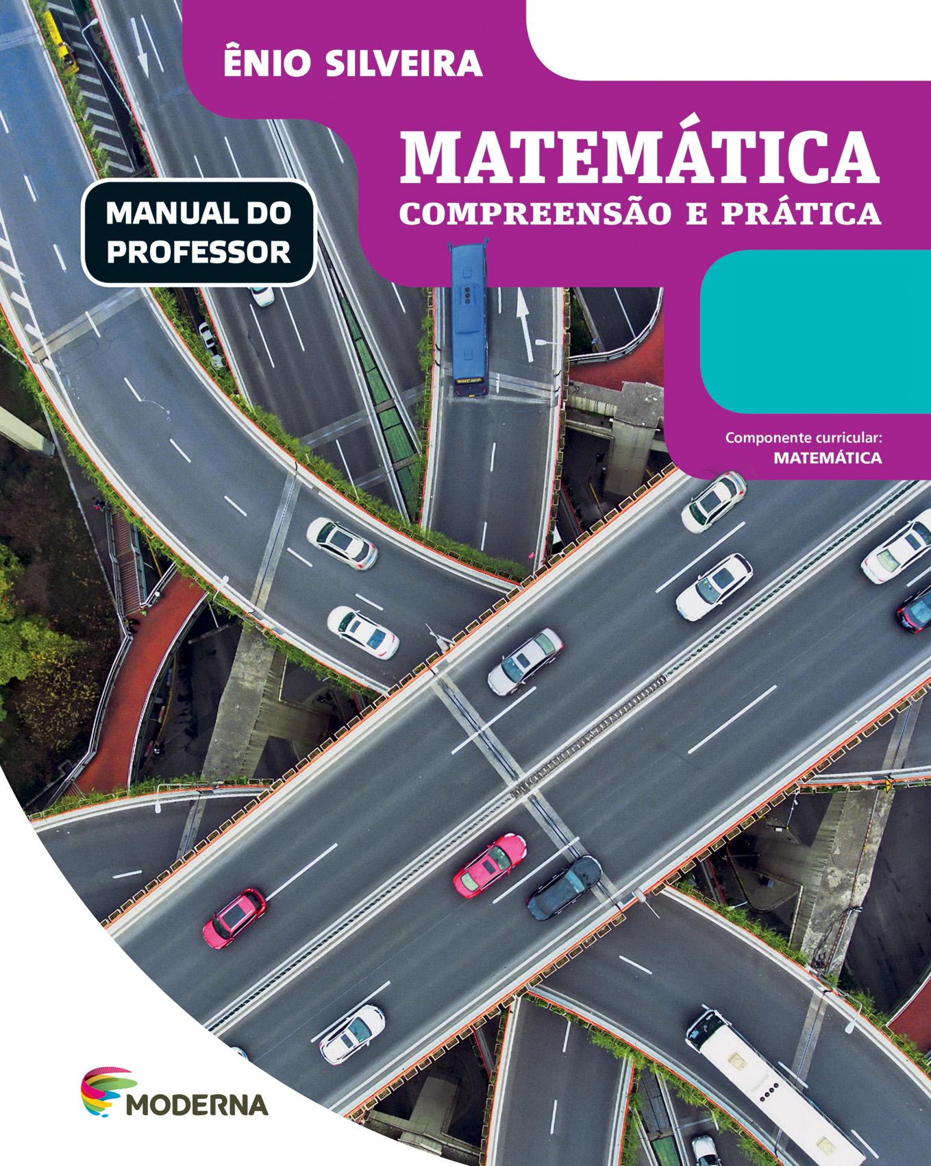 Matematica Compreensao E Pratica Pnld Moderna